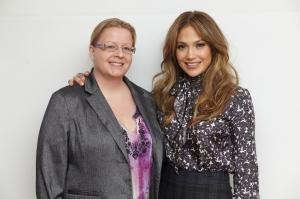 Kirpi ja Jennifer Lopez