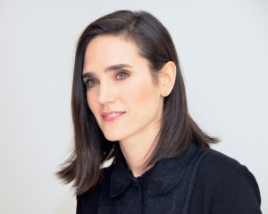 Jennifer Connelly on Noaan vaimo, Naameh.
