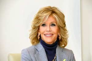 Jane Fonda / This Is Where I Leave You.