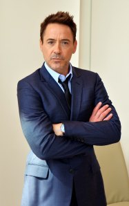 Robert Downey Jr. / The Judge.