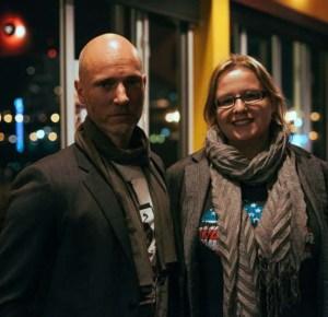 Ohjaaja Aku Louhimies kertoo Golden Globes -sivuilla Nordic Noir -genrestä: http://www.goldenglobes.com/global/nordic-noir-shines-united-states-29948 Kuva: Santi Fox