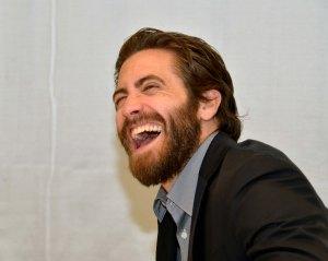 Jake Gyllenhaal oli harvinaisen hyvällä tuulella Everest-elokuvan haastattelussa. Hänen pokkansa ei pitänyt, kun häneltä udeltiin rakkausasioita.