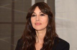 Monica Bellucci tekee Bond-historiaa. Hän on ensimmäinen yli viisikymppinen Bond, hmm, nainen.